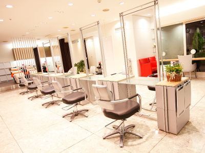 SIECLE hair&spa 吉祥寺店2