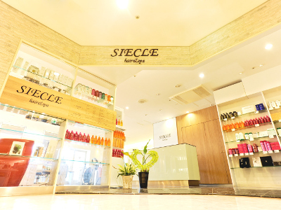 SIECLE hair&spa 吉祥寺店3