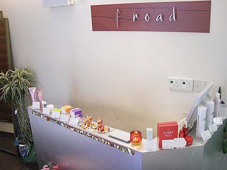 f road4