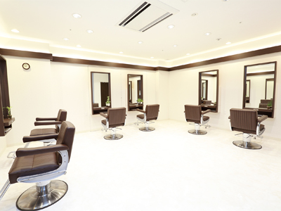 Hair Space Mitsuo1