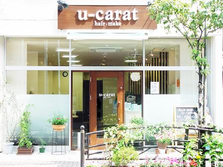 hair・make u-carat5