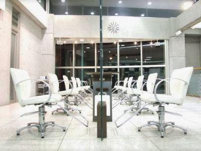 Hair room Prism1