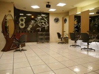 8 [hacchi] hair factory 新所沢店