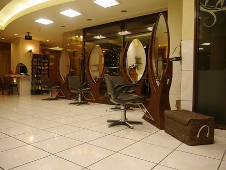 8 [hacchi] hair factory 新所沢店 4
