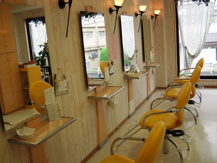 Hair Studio SETTLE1