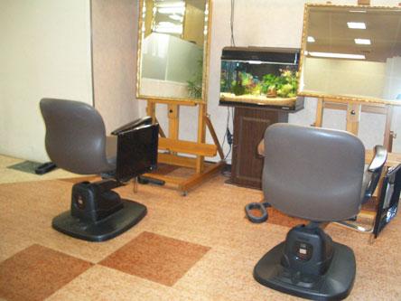 Hair Salon GLOW 1