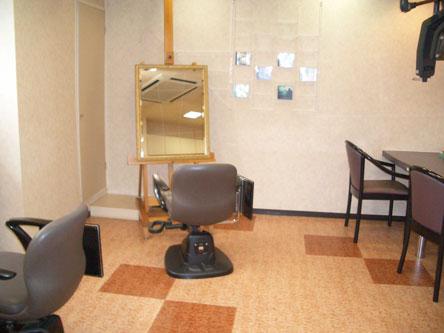 Hair Salon GLOW 2