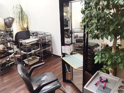 TK Beauty Space2