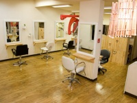 hairs BERRY 都島店