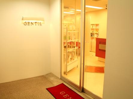GENTIL 烏山店5