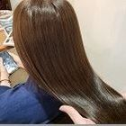 NEW!! 髪質改善 ストレート・トリートメント《プレミアムリマイン》+CUT