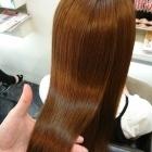 髪を伸ばし中の方にお勧め[奇跡のツヤPLAN]はちみつカラー