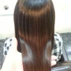 髪質改善☆リタッチカラー+アシッドTR+アクアヘッドSPA+シャンプブロー