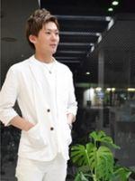 【Produce】富樫による至極のデザインカラー