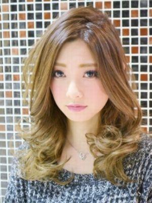 【Produce】ノーブルカラーグラデーション星三つ☆☆☆
