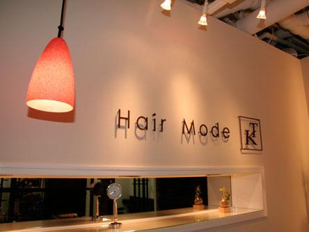 Hair Mode KT 池田店4