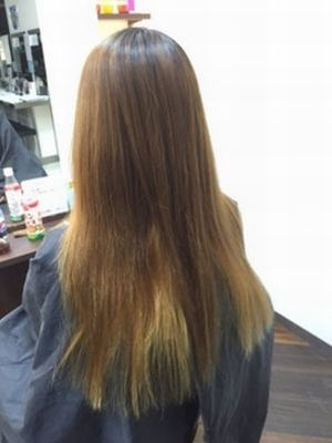 RAFFINE HAIR DEUX