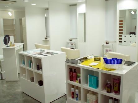 hair studio D-te1
