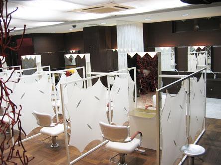 Hair&Make Esprit feel 祖師ヶ谷大蔵店1