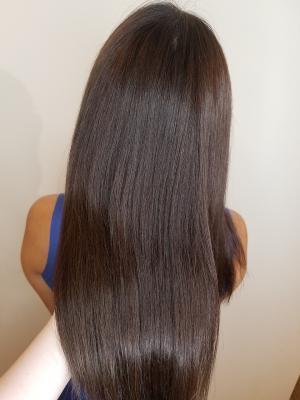 【髪が生き返るtokio トリートメント】+水カラー
