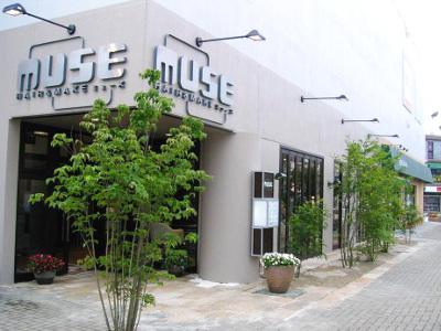 MUSE 四街道店3