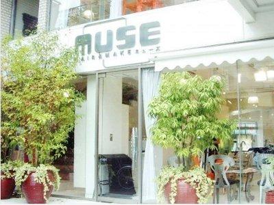 MUSE 新小岩店3