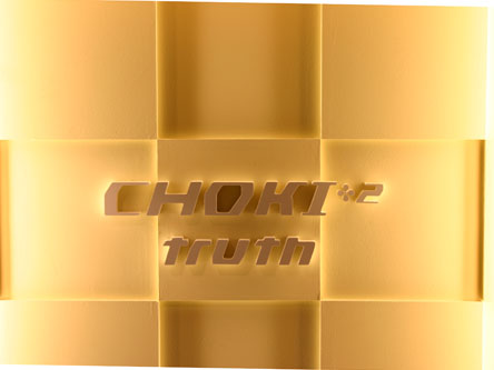 choki×2 ‐truth‐3