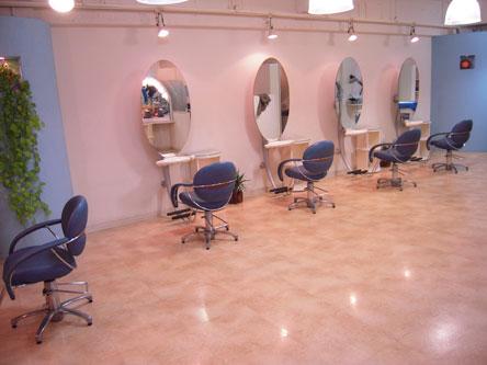 Hair&Make-Up ピチカート ふじみ野店1