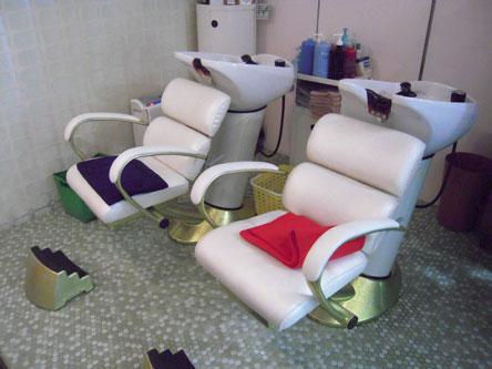 hair salon Tokyo CONCENT2