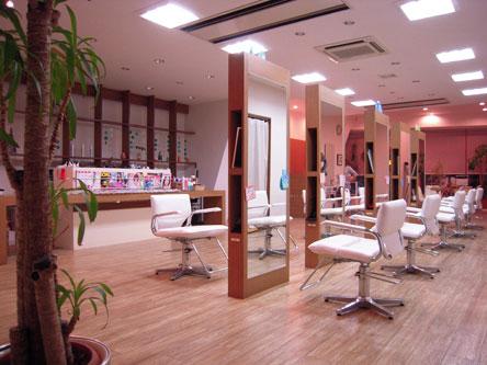 DIS 福島店1