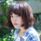 【人気NO.1♪】カット(グレイヘアOK)+カラー