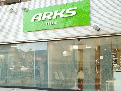 hair ARKS 上大岡店3