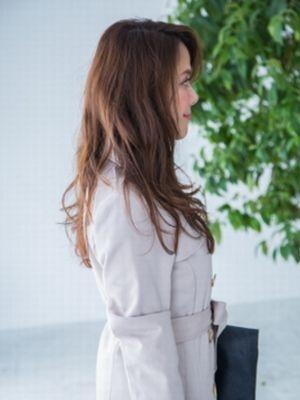 ☆大人女性の無造作美髪☆ARKS上大岡