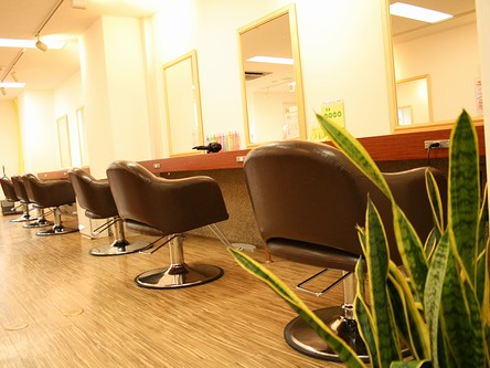 hair salon nano1