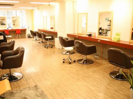 hair salon nano2