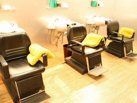 hair salon nano4