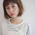 【空いた時間でイメージチェンジ♪】前髪カット540円