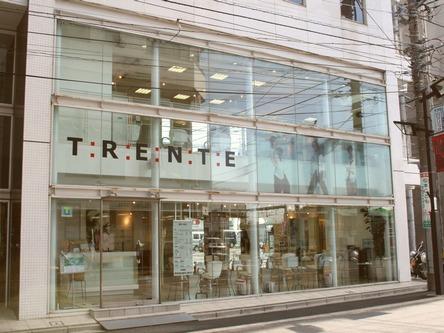 TRENTE 南浦和店5