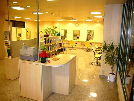 Hair Studio Leaves 東川口店4