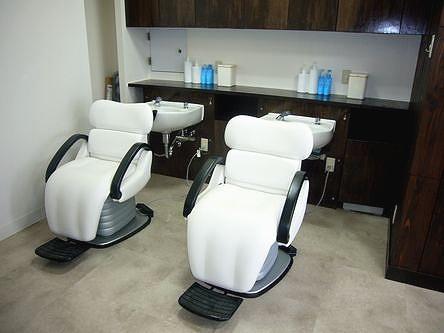 Hair Studio Leaves 与野店2