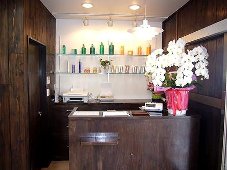 Hair Studio Leaves 与野店3