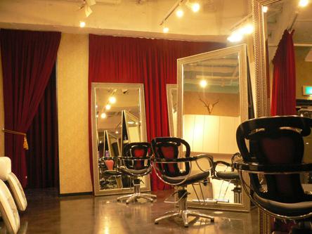 Hair Salon Queeva1