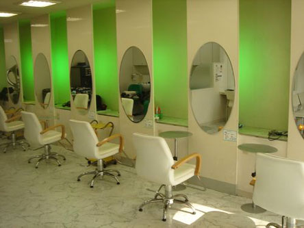 美容室 Q-te1
