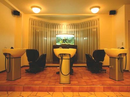 美容室 saku 二十世紀が丘店3