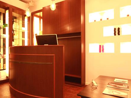 美容室 saku 上本郷店4