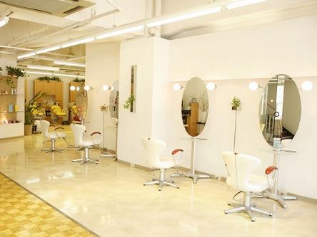 HAIR SPA 松戸店1