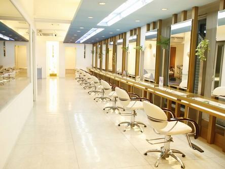 HAIR SPA 鷺沼店2