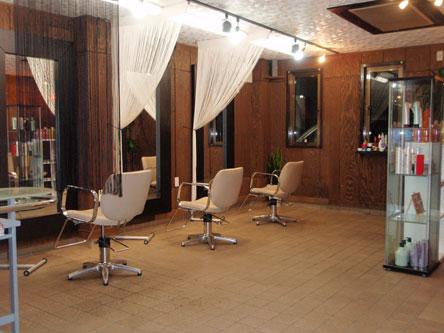 SHANX hair design1