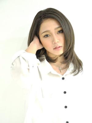 ☆スモーキーブラウン☆