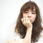 初回限定!高い再現性が評判☆『gokanカット』 +プラチナケラチンパーマ+SPトリートメント